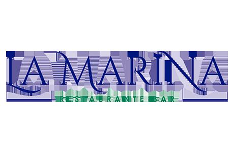 Restaurante La Marina logo