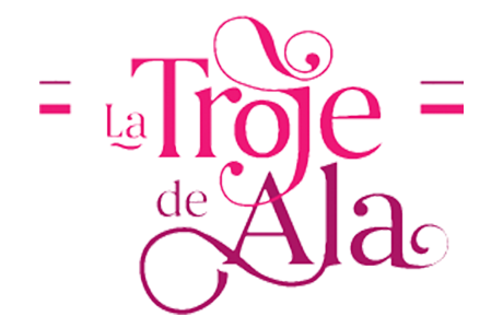 Restaurante La Troje de Ala logo