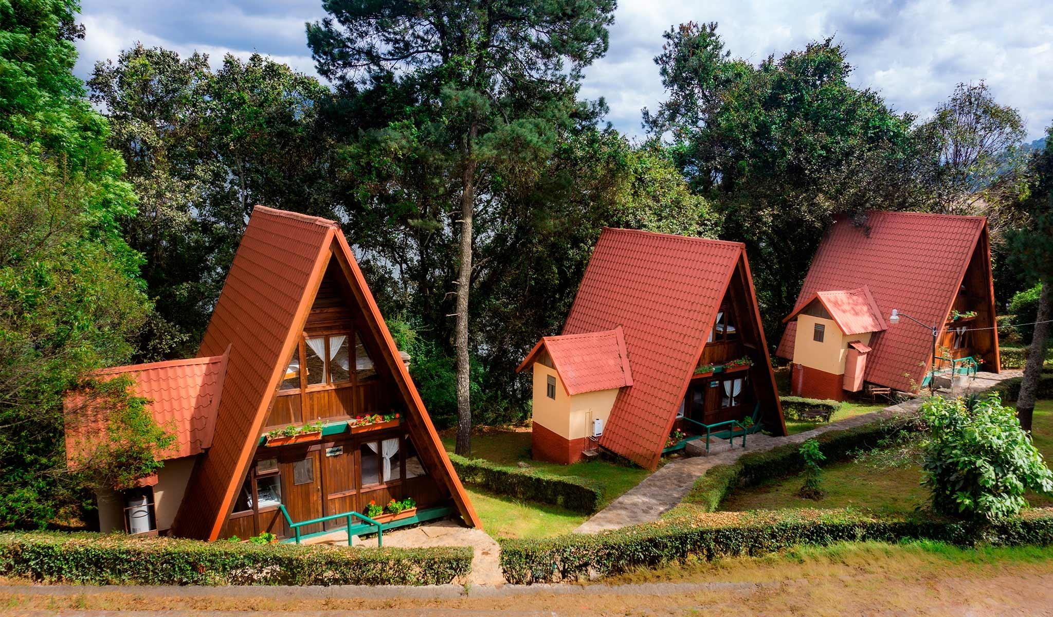 Zirahuén Forest & Resort
